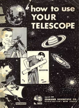 How To Use Your Telescope - Edmund Scientifiic