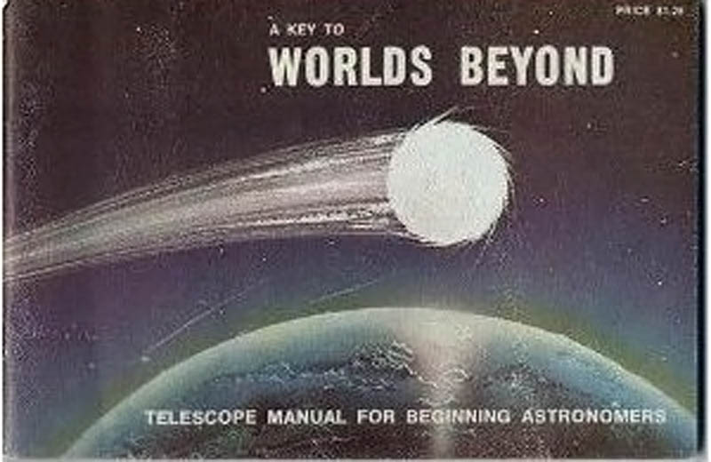 World's Beyond Booklet