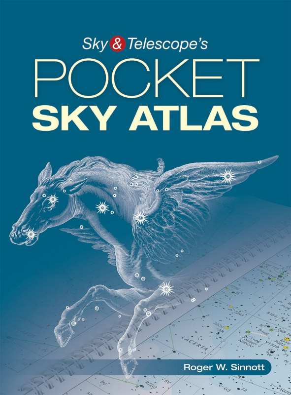 Sky & Telescope - Pocket Sky Atlas