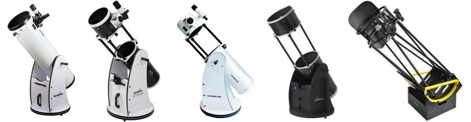 Dobsonian examples