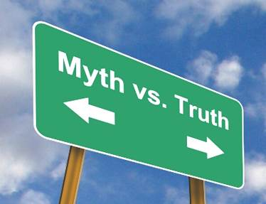 Myth vs. Truth