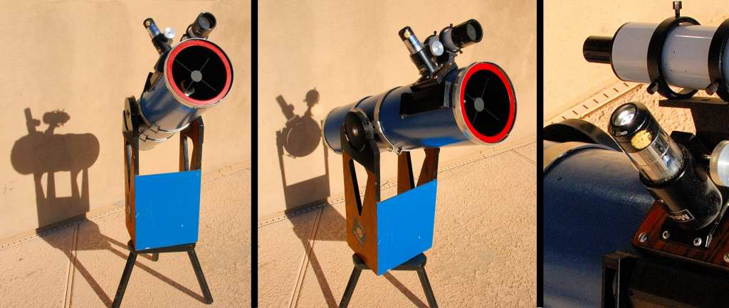 Point your telescope safely at the sun. Milwaukee Astronomical Society images.