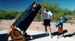 Gene's Telescopes